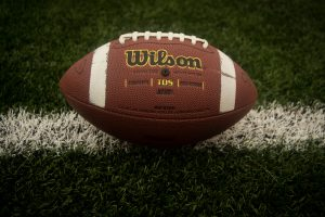 Wilson football - Super Bowl