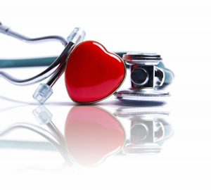American Heart Month - Stethoscope